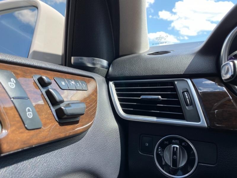 Mercedes-Benz M-Class 2015 price $19,888