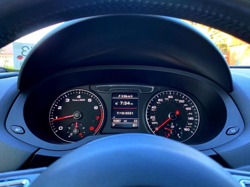 Audi Q3 2016 price $20,997
