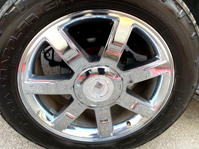 Cadillac Escalade ESV 2008 price $10,987