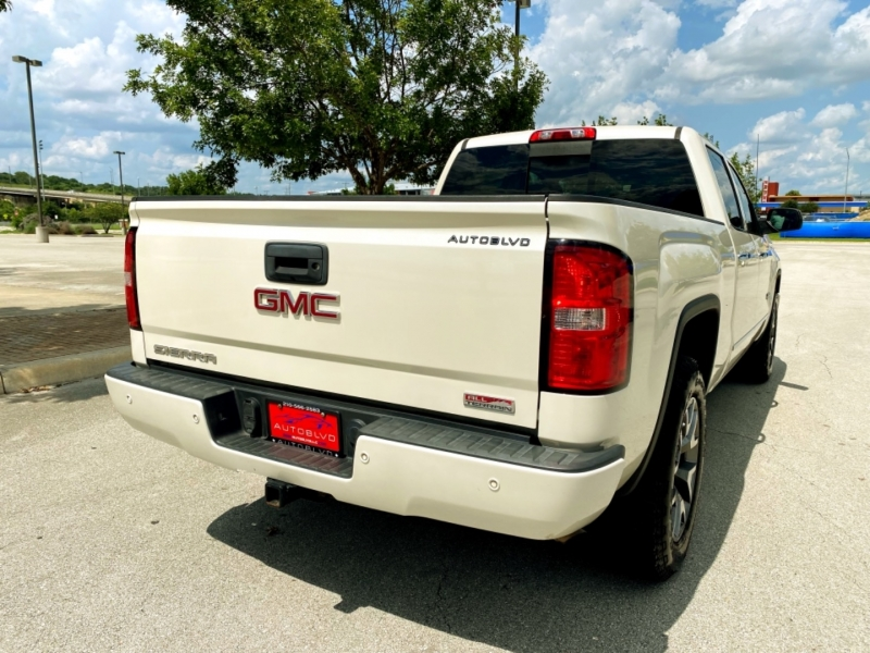 GMC Sierra 1500 2014 price $29,487