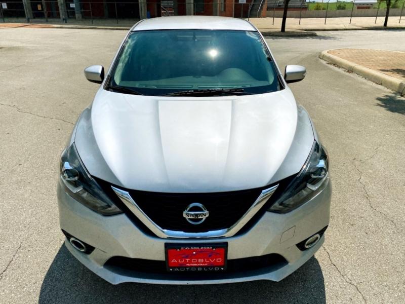 Nissan Sentra 2018 price $13,477