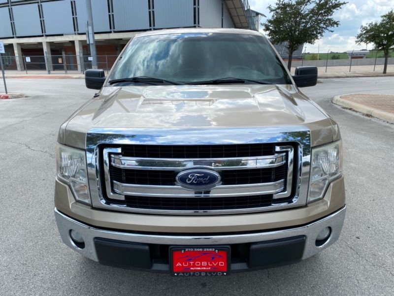 Ford F-150 2014 price $19,997