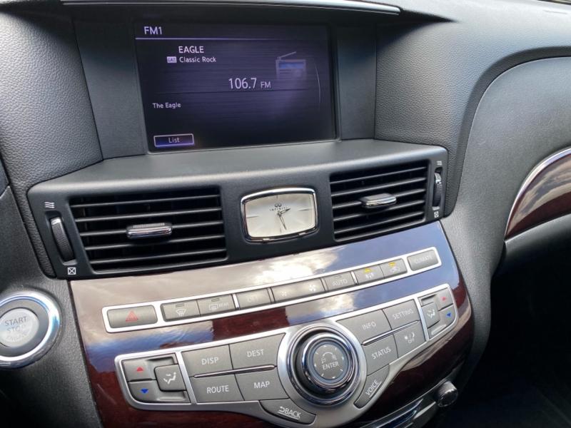 Infiniti M37 S 2013 price $18,477