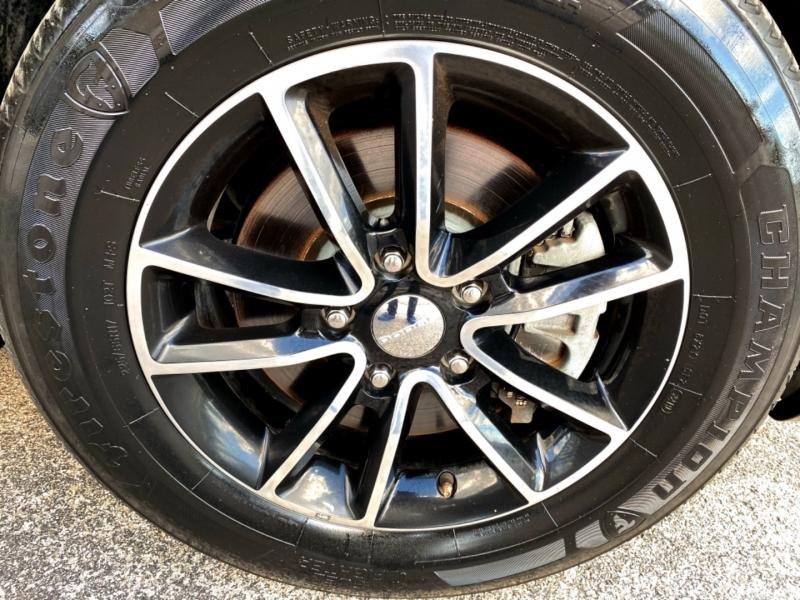 Dodge Grand Caravan 2016 price $14,477