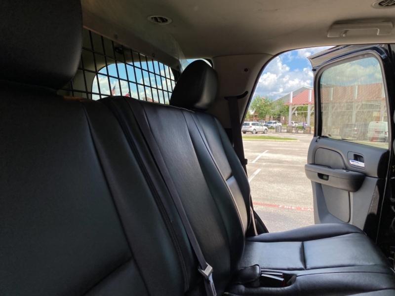 Chevrolet Tahoe 2012 price $0