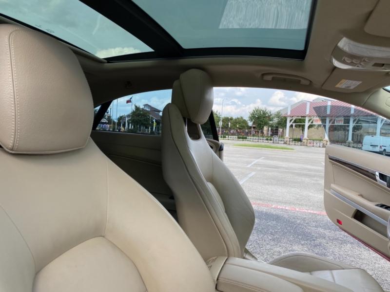 Mercedes-Benz E-Class 2013 price $14,777