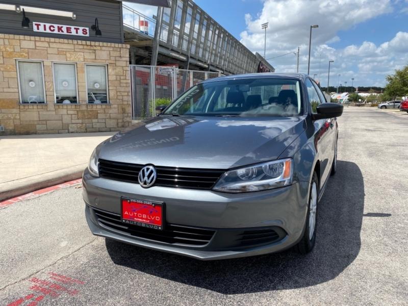 Volkswagen Jetta Sedan 2014 price $11,777