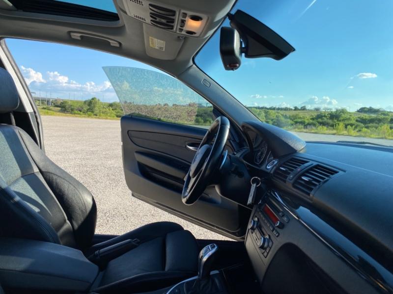 BMW 1-Series 2011 price $0