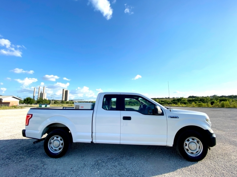 Ford F-150 2015 price $20,997
