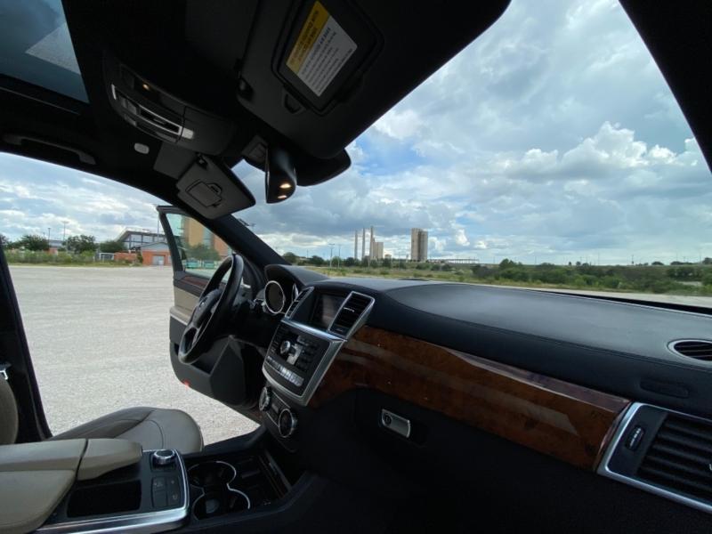 Mercedes-Benz GL-Class 2013 price $20,988