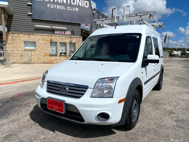 Ford Transit Connect Wagon 2013 price $0