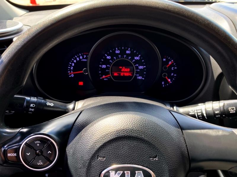 Kia Soul 2016 price $11,997