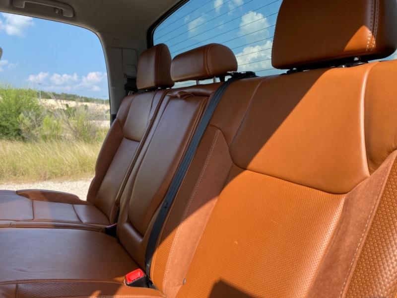Toyota Tundra 2WD Truck 1794 Edition 2014 price $26,887