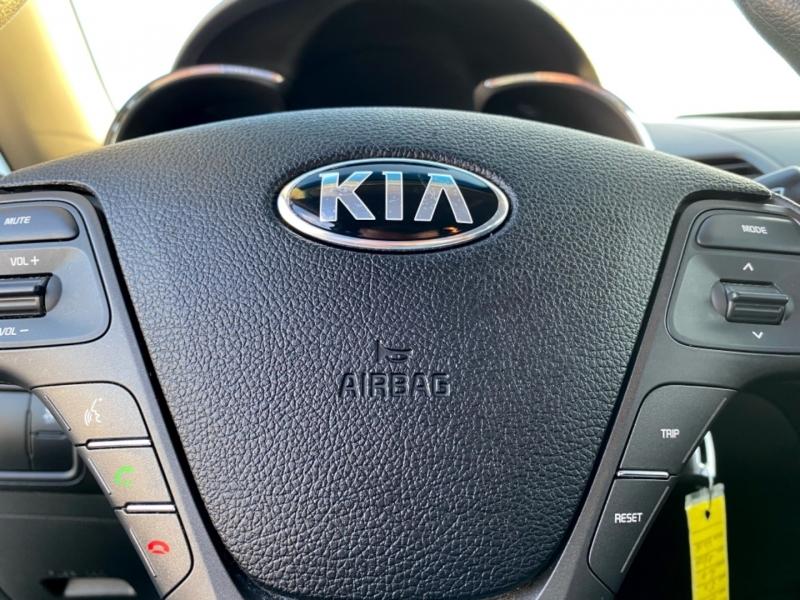 Kia Forte 2016 price $12,888