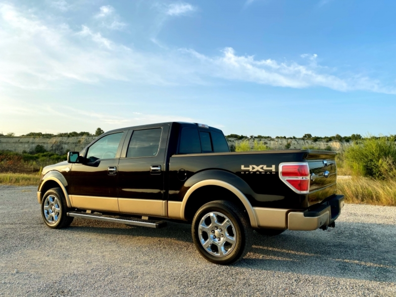 Ford F-150 2013 price $22,997