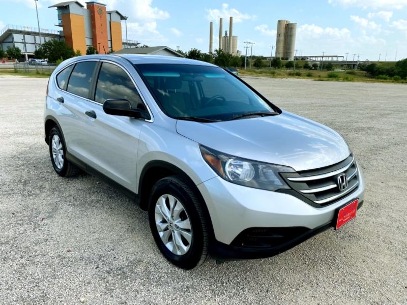 Honda CR-V 2013 price $11,997