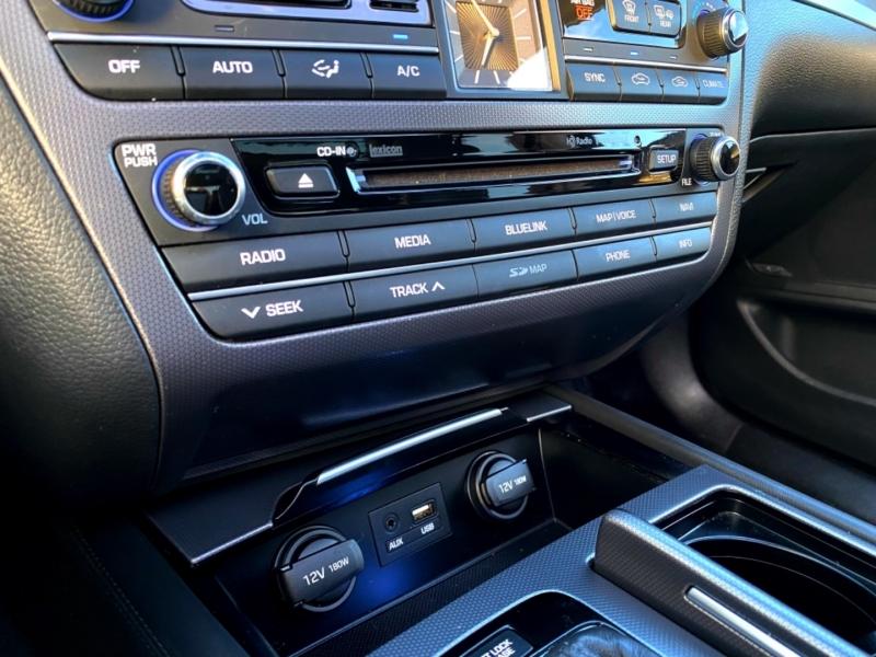 Hyundai Genesis 2015 price $18,888