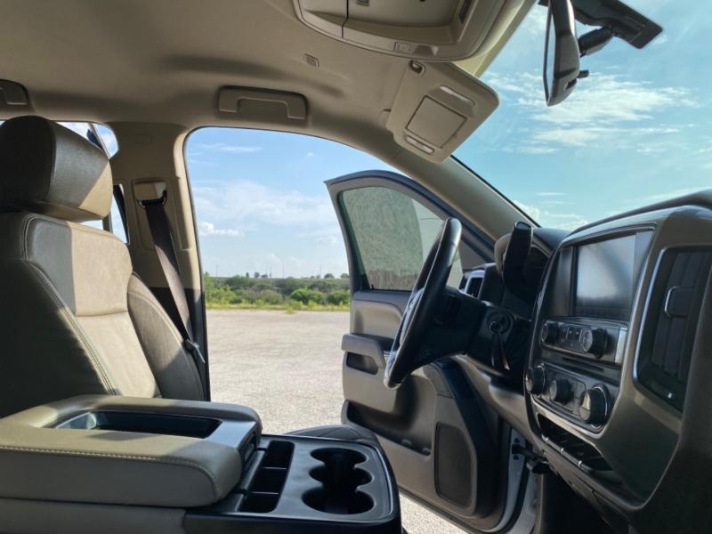 Chevrolet Silverado 1500 2017 price $0