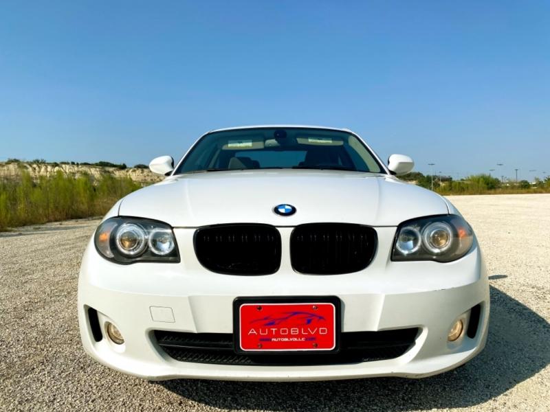 BMW 1-Series 2013 price $12,997