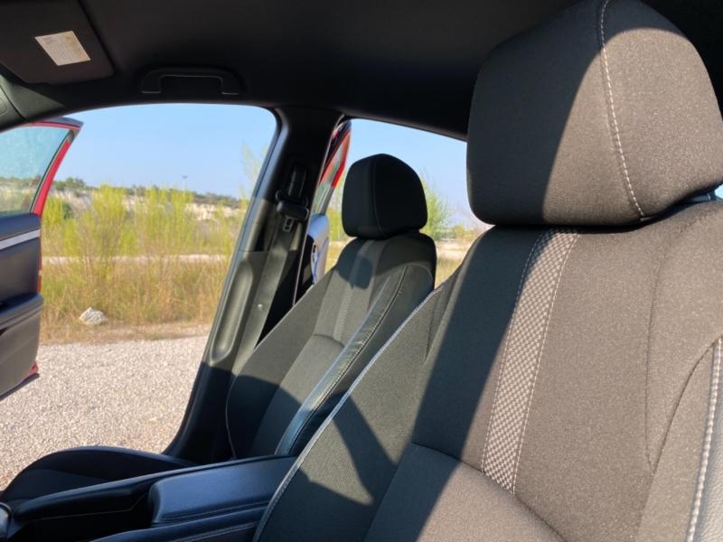 Honda Civic Sedan 2019 price $19,888