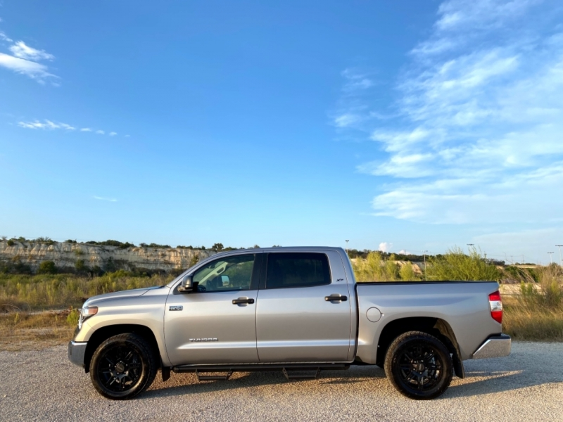 Toyota Tundra 2WD XP Package 2018 price $35,895