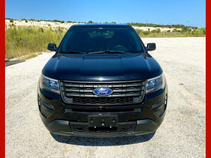 Ford Police Interceptor Utility 2019 price $22,997