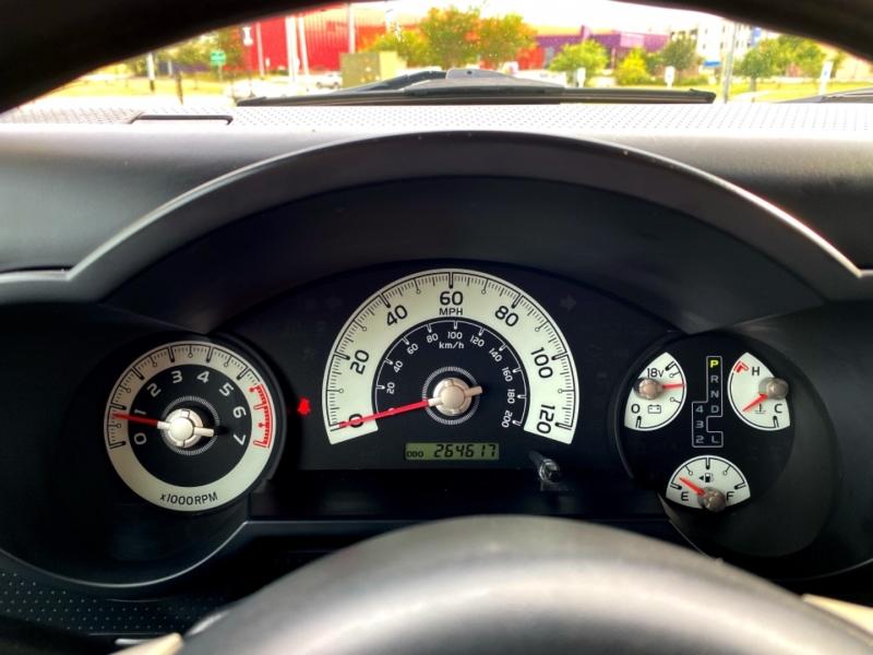 Toyota FJ Cruiser 2007 price $12,977