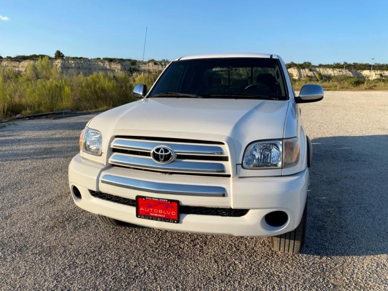 Toyota Tundra 2006 price $11,477