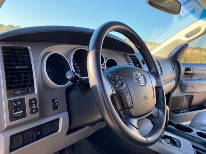 Toyota Sequoia 2012 price $15,897