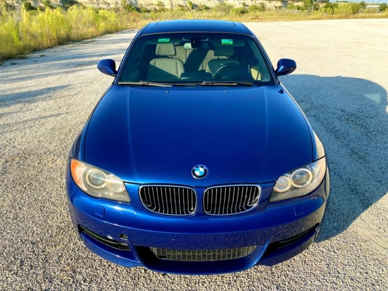 BMW 1-Series 2010 price $0