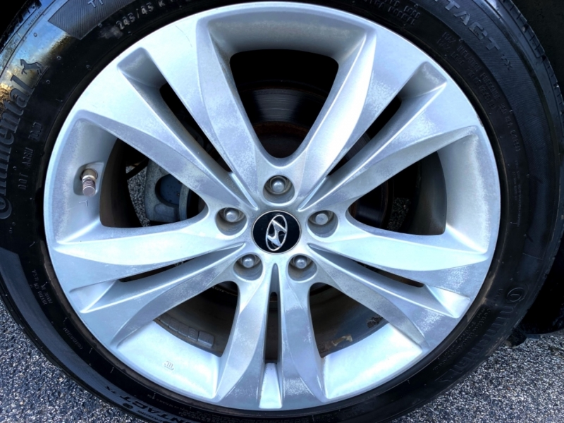 Hyundai Genesis Coupe 2010 price $5,988