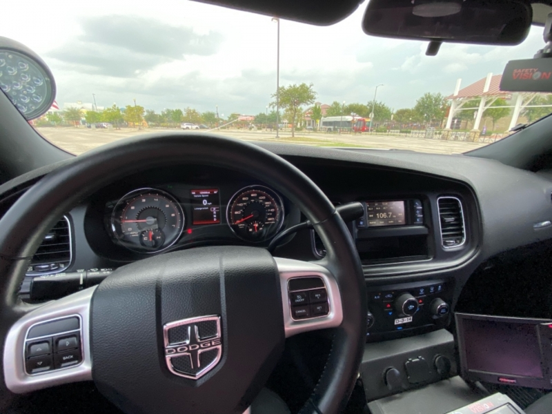 Dodge Charger 2014 price $13,997