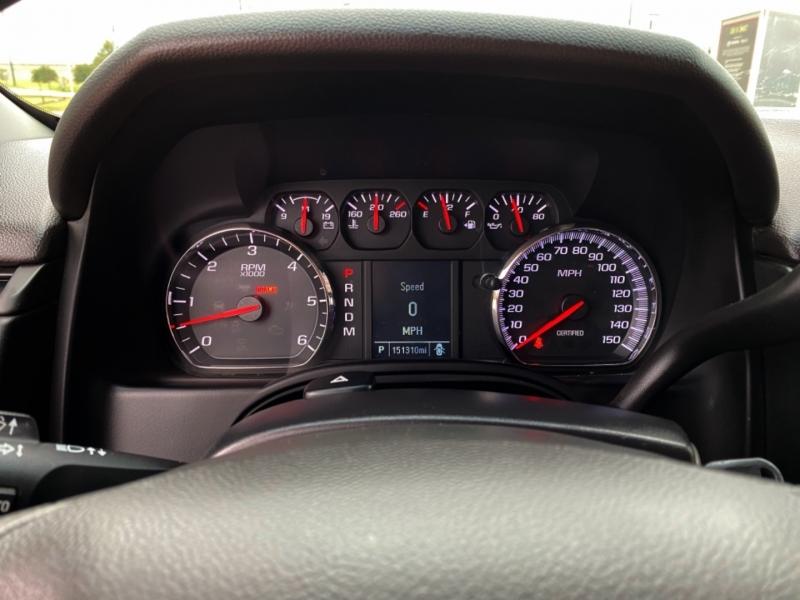Chevrolet Tahoe 2015 price $23,997