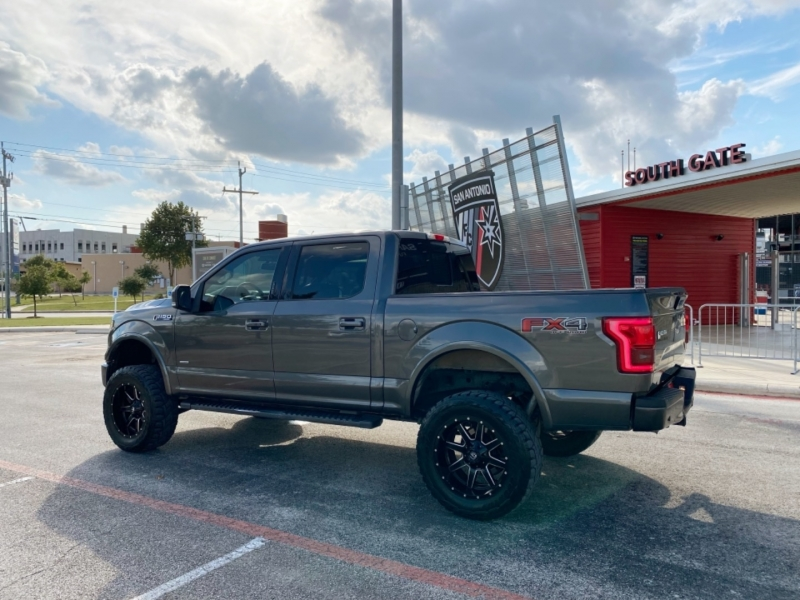 Ford F-150 2016 price $26,888