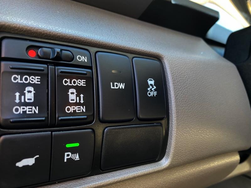Honda Odyssey 2014 price $19,997