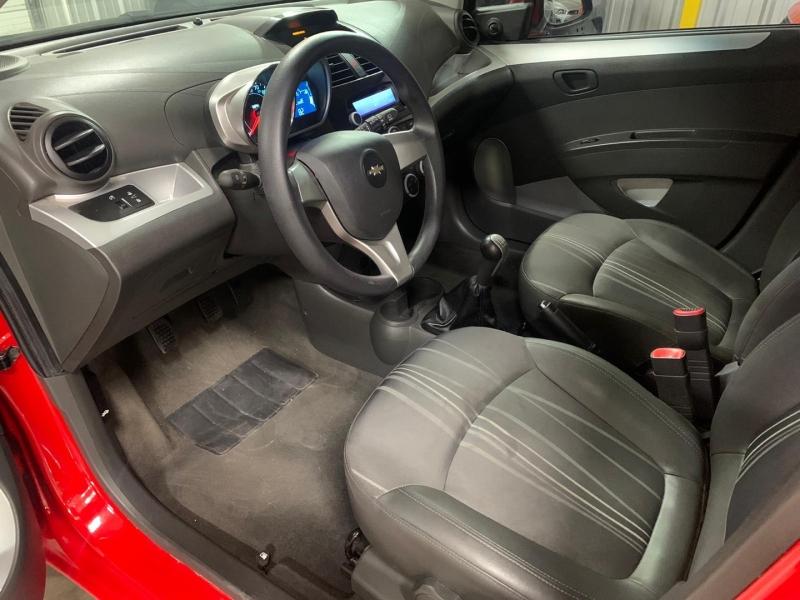 Chevrolet Spark 2015 price $6,499