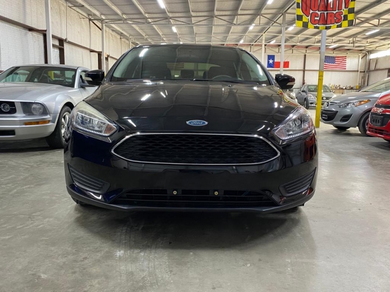 Ford Focus 2015 price $7,499