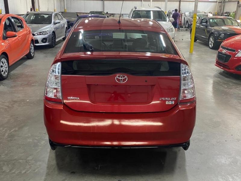 Toyota Prius 2007 price $6,499