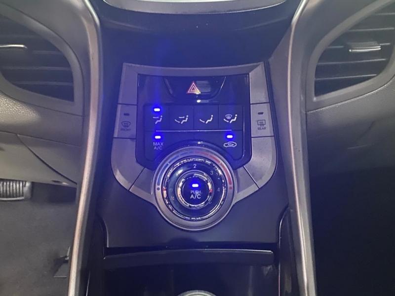 Hyundai Elantra 2013 price $8,499