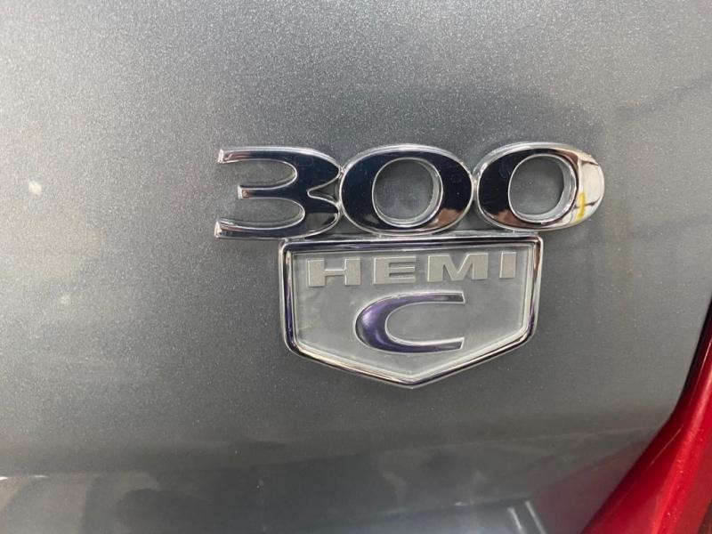 Chrysler 300C 2006 price $6,499