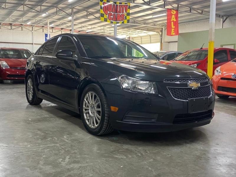 Chevrolet Cruze 2012 price $4,999