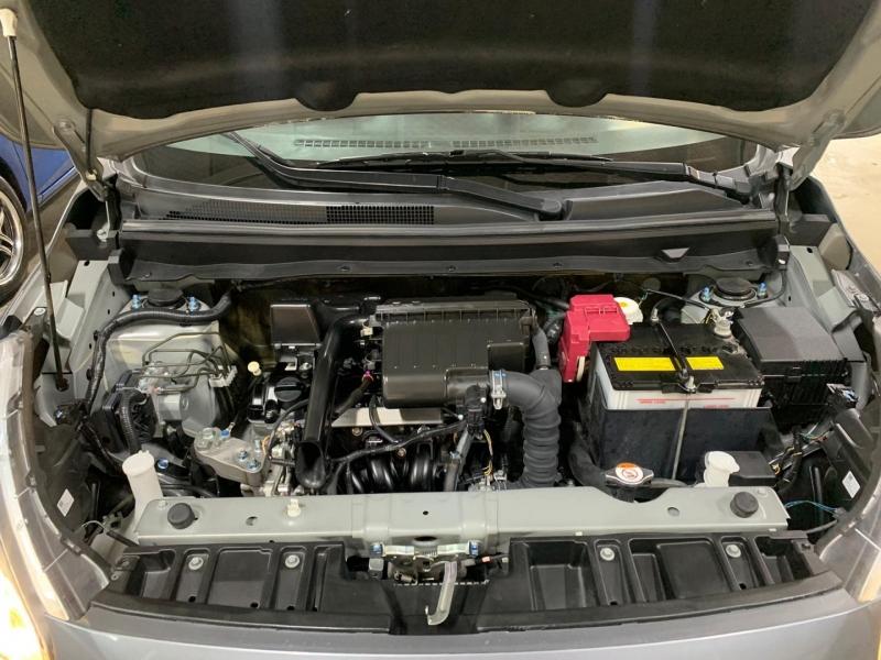 Mitsubishi Mirage G4 2019 price $7,499