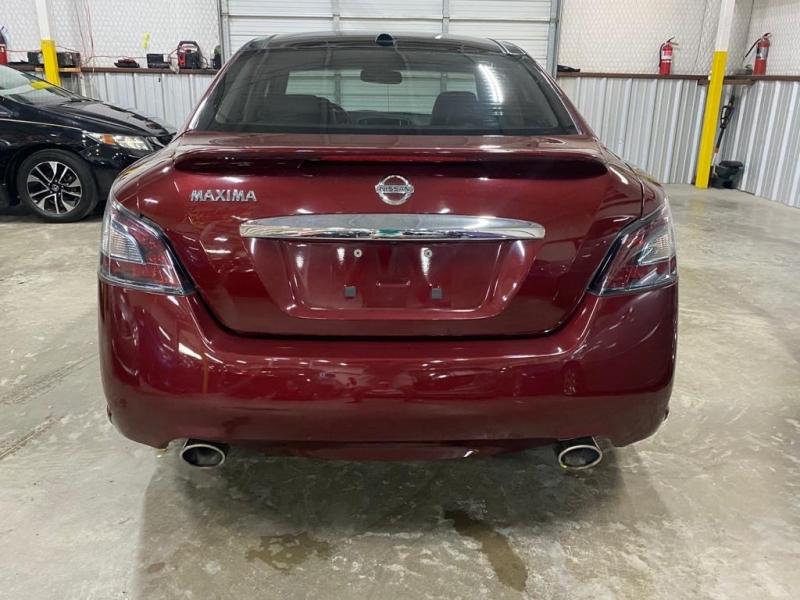 Nissan Maxima 2013 price $11,999
