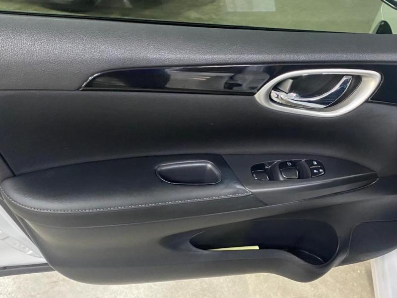 Nissan Sentra 2018 price $10,999