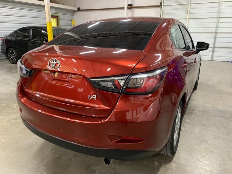 Toyota Yaris iA 2017 price $9,999