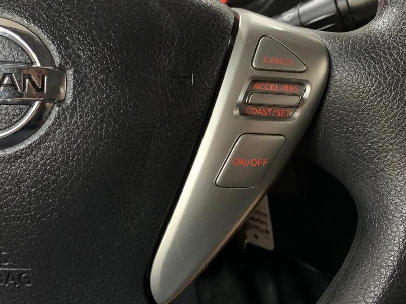 Nissan Versa Sedan 2018 price $7,999