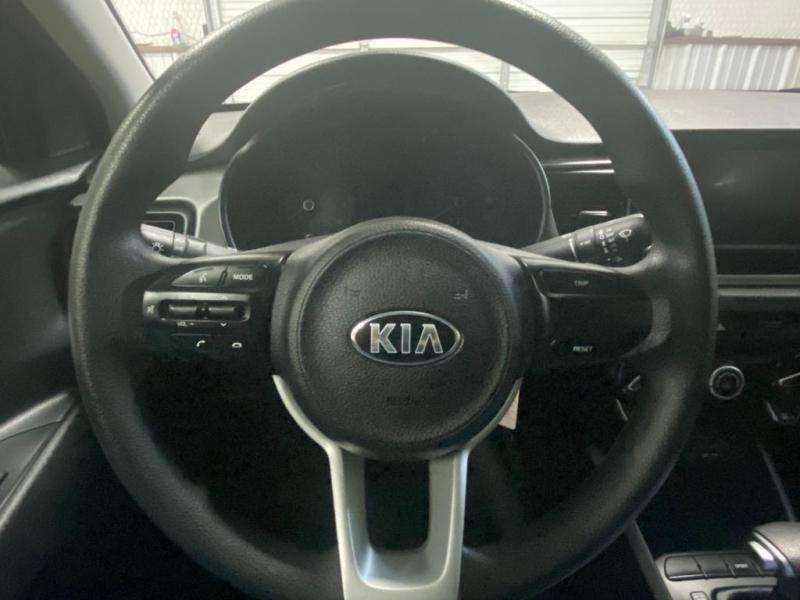 Kia Rio 2020 price $9,999