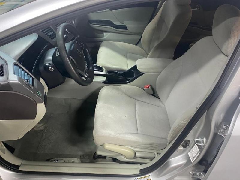 Honda Civic Sdn 2012 price $5,999