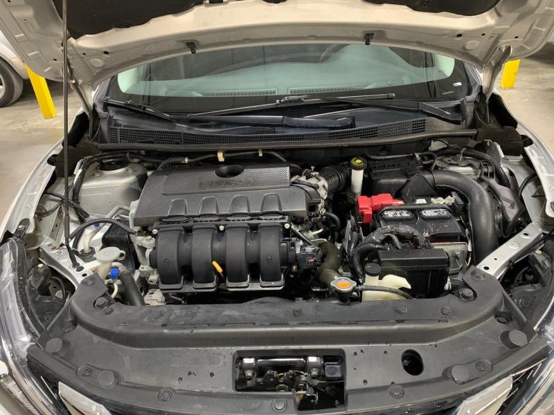 Nissan Sentra 2017 price $6,999