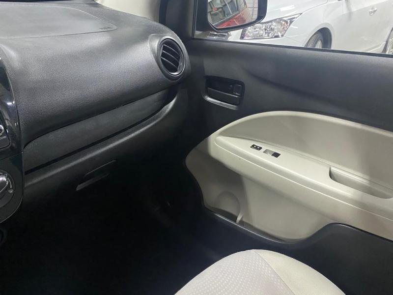 Mitsubishi Mirage G4 2019 price $8,999
